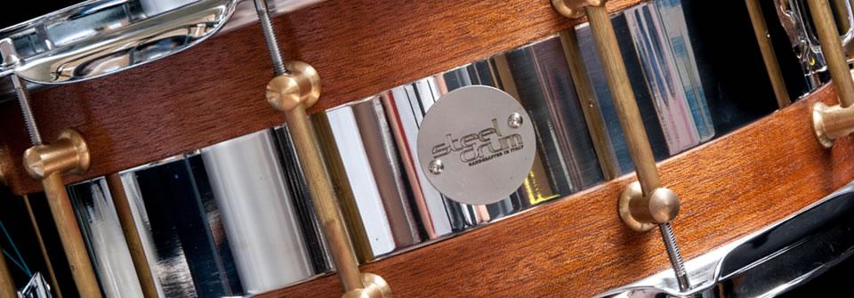 steel drum foto
