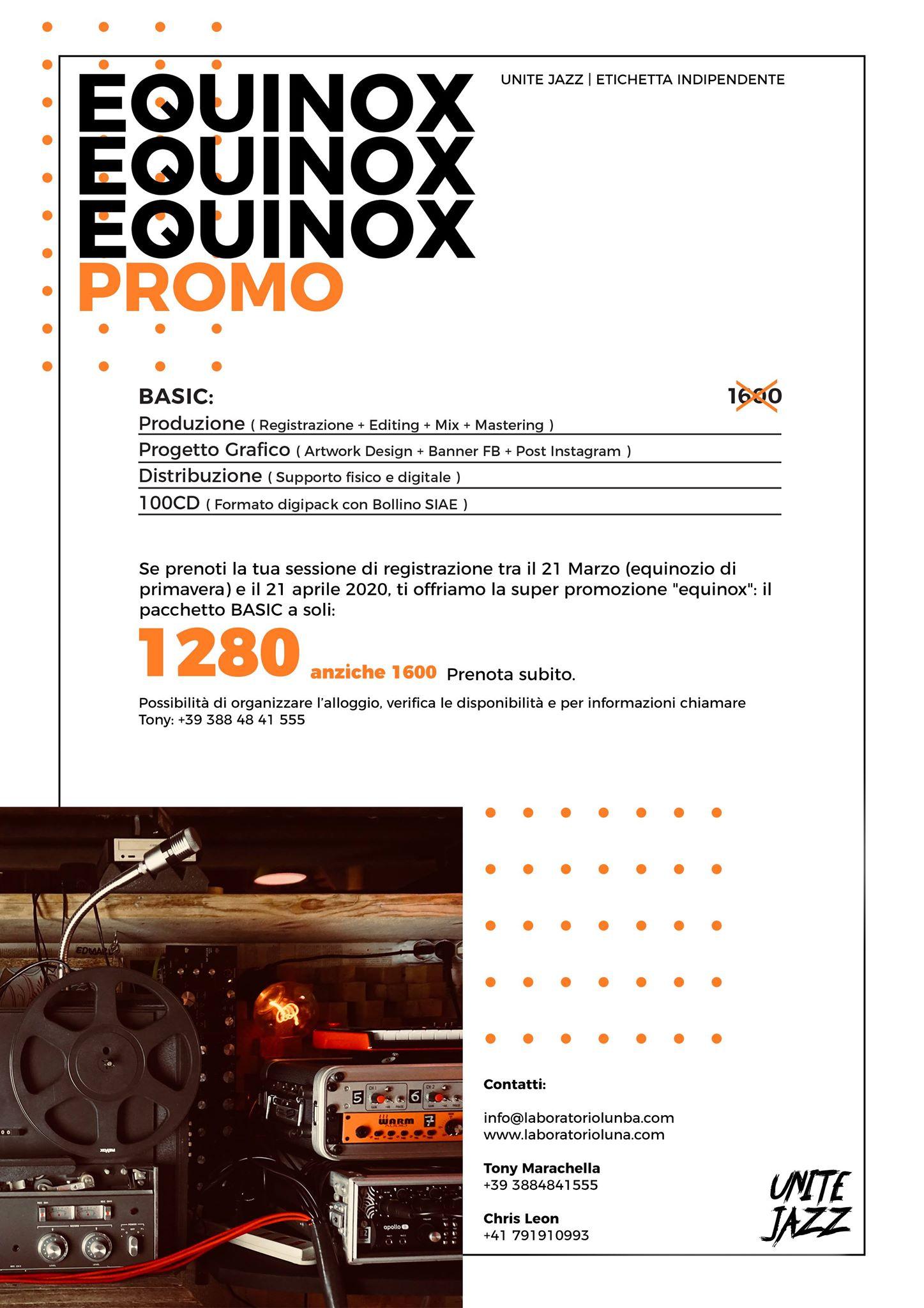 Unite Jazz_promo_equnox2020